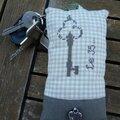 Pour les clés !