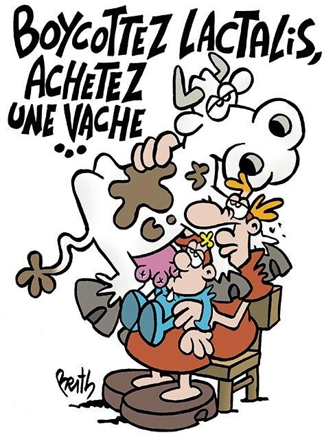 Berth-LactalysVache