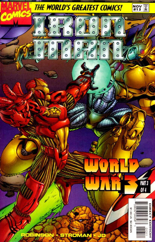 heroes reborn iron man 13 world war 3 part 3