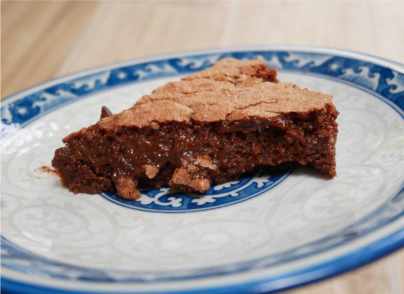 Fondant chocolat dément ©Kid Friendly