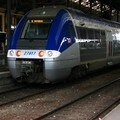 Z 27 617 à Toulouse Matabiau