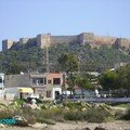 Kélibia - Le fort