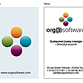 Org@software