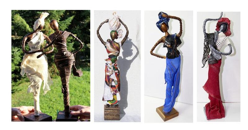 present statues
