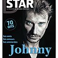 Johnny dans destin de stars.