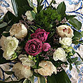 Le bouquet du vendredi...