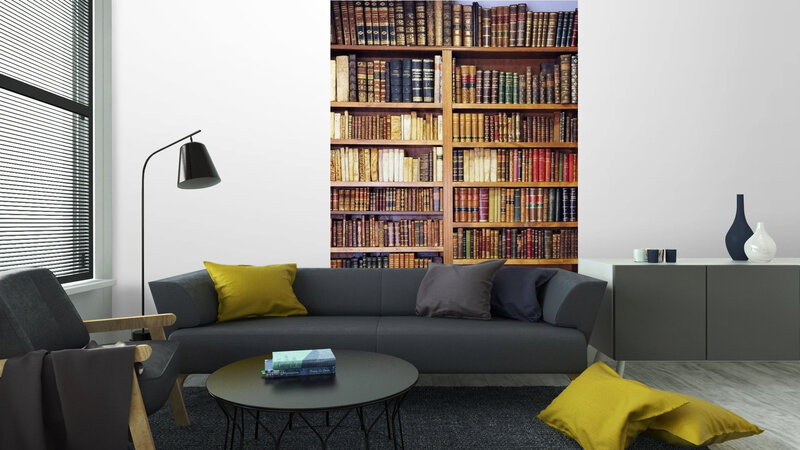 papiers-peints-styles-themes-vieux-livres-de-bibliotheque