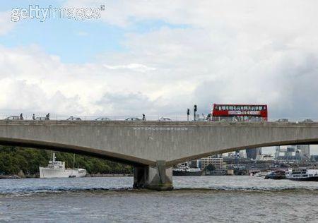 GYG waterloo bridge
