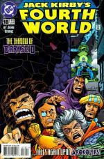 jack kirby's fourth world 18