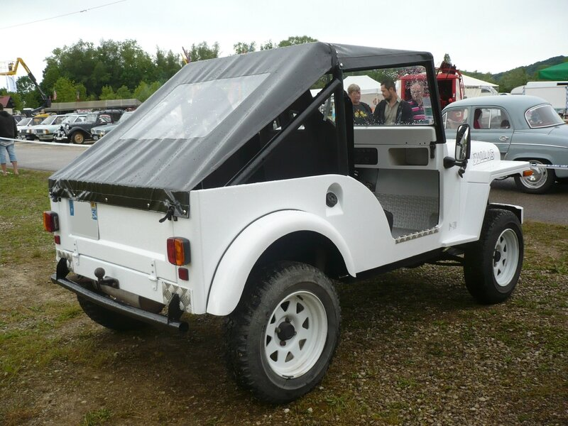 GRANDIN Jeep Dallas 1987 Madine (2)