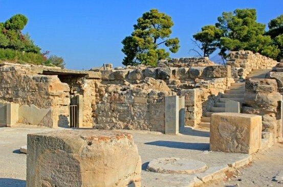 palais-Phaistos
