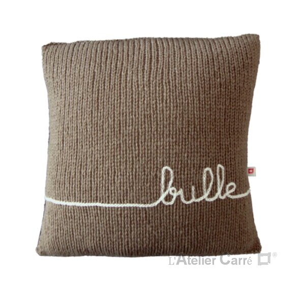 coussin-personnaliset-tricot-taupe-bulle