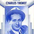 Oclc 16bis/36 – chanson d'automne - léo ferré (1986), verlaine – charles trénet (1941)