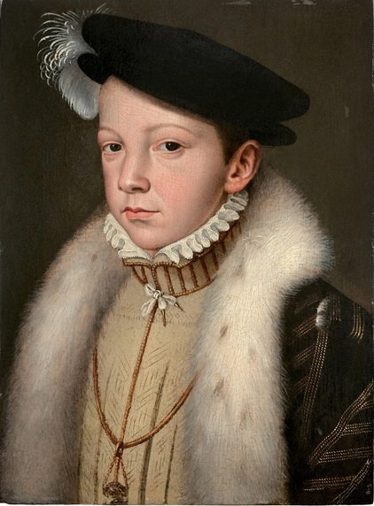Francois II, ArtCurial (2021)