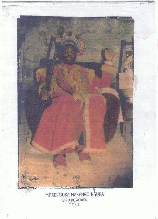 SIMON MPADI
