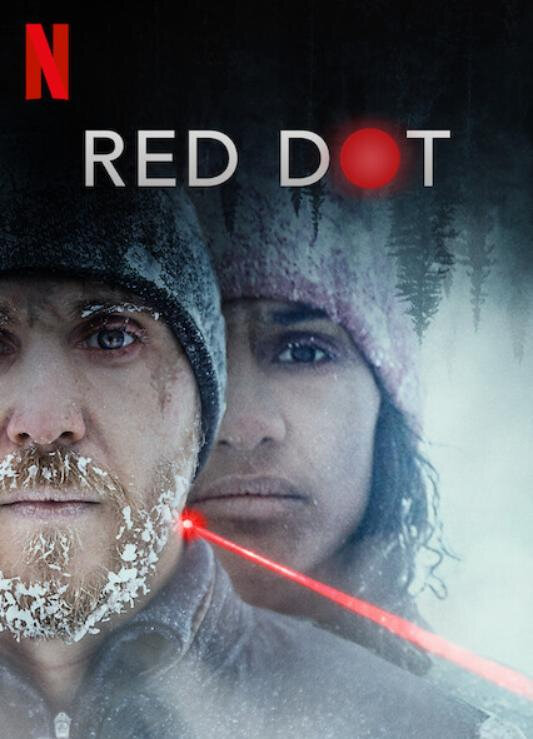Red Dot affiche