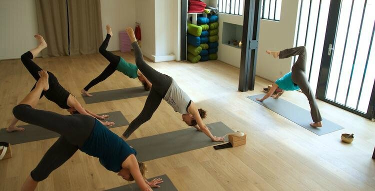 yoga cours
