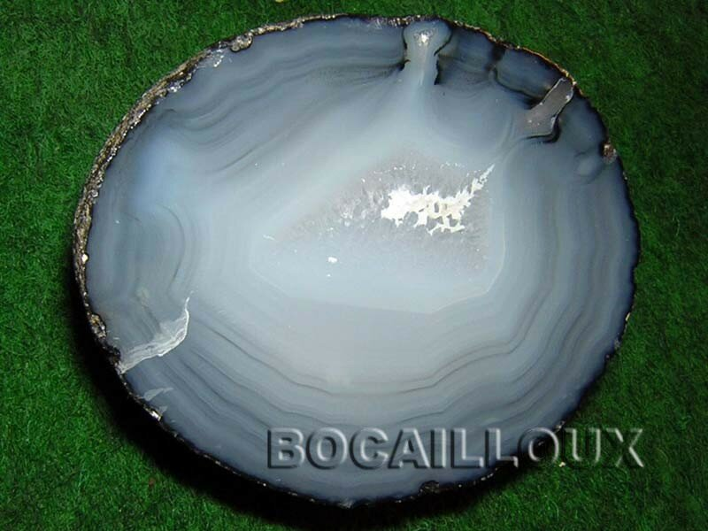 AGATE 119 MEXIQUE