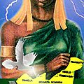 Kongo dieto 2440 : le kongo central a l'epoque de yaya vita kimpa !