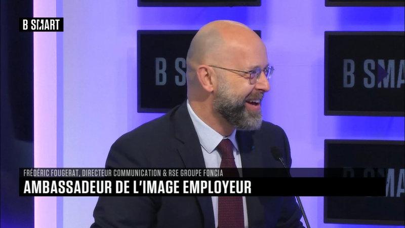 LES COLLABORATEURS SONT LES PREMIERS AMBASSADEURS DE LA MARQUE SUR LES RESEAUX SOCIAUX