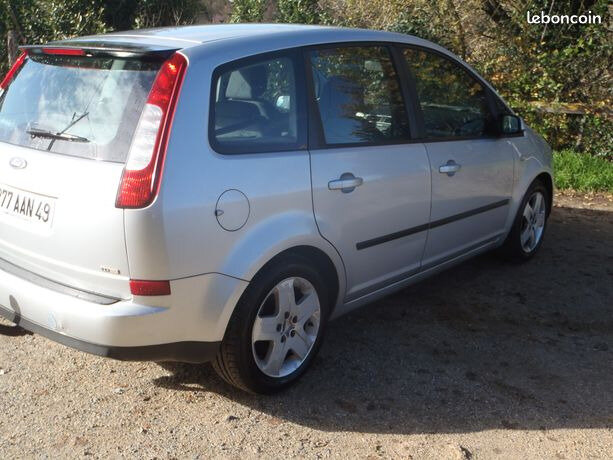 FORD C MAX OCCASION KEVIN SUITE