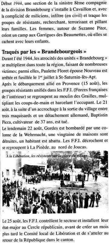 Page 3-Guide 2015 des Sentiers de Mémoire du Maquis de Gordes