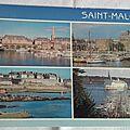 St Malo 1 datée 1992