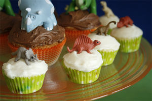 cupcakes_dinosaures