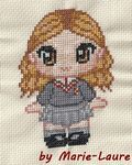 Hermione_by_Marie_Laure
