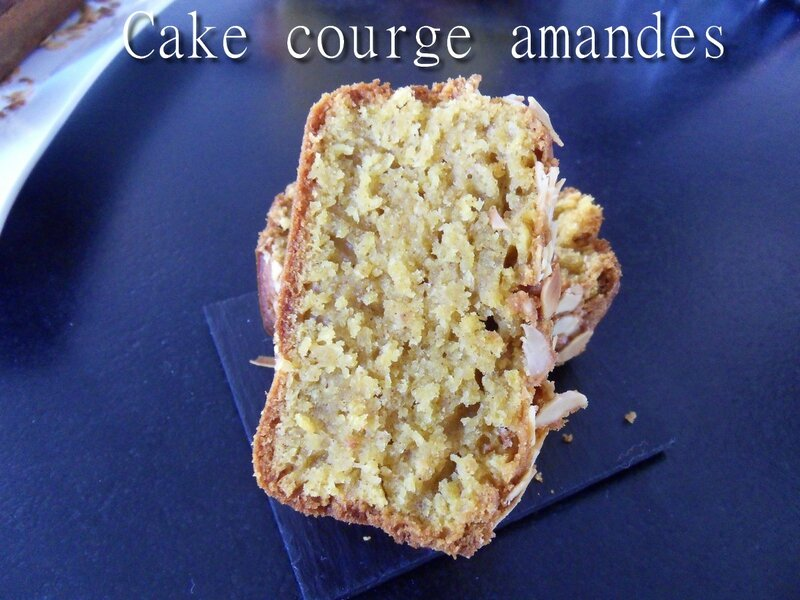 cake courge amandes2