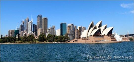 Sydney & around (2)
