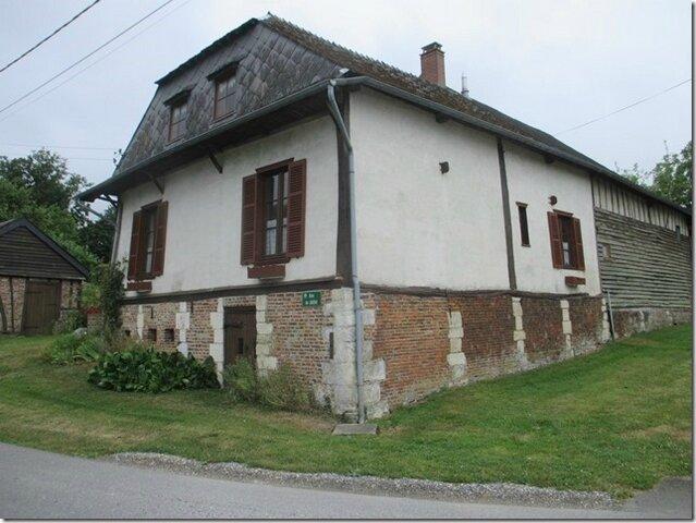 Eglises fortifiées de Thiérache 099