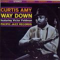 Curtis Amy - 1962 - Way Down (Pacific Jazz)