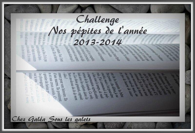 challenge-nos pépites de l'année