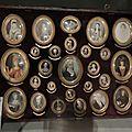 Cabinet des gemmes