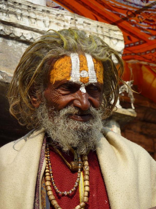 Une Inde multicolore!...