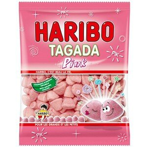 bonbons-fraise-haribo-tagada-pink-lot-de-2