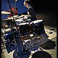 2014 : Jay-Jay Johanson en concert avec l'ORBN.