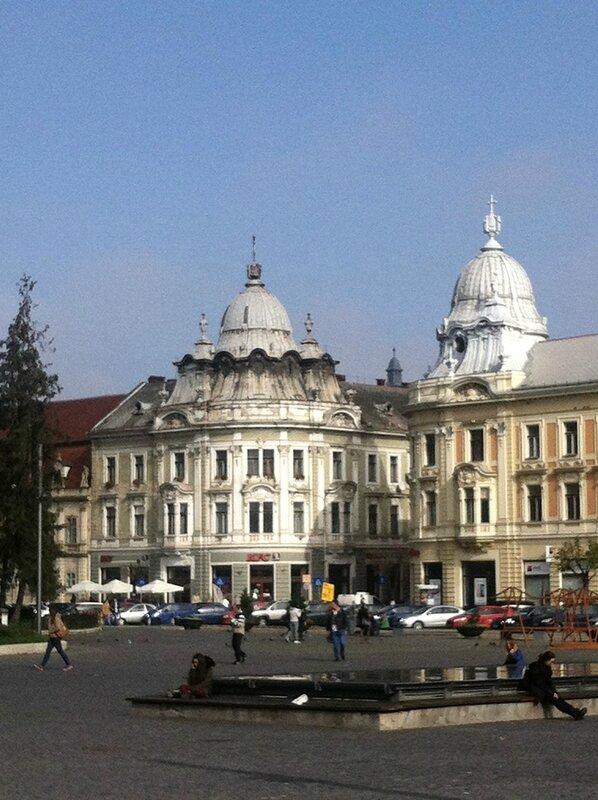 Cluj 10