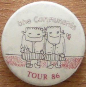 badge communards 2