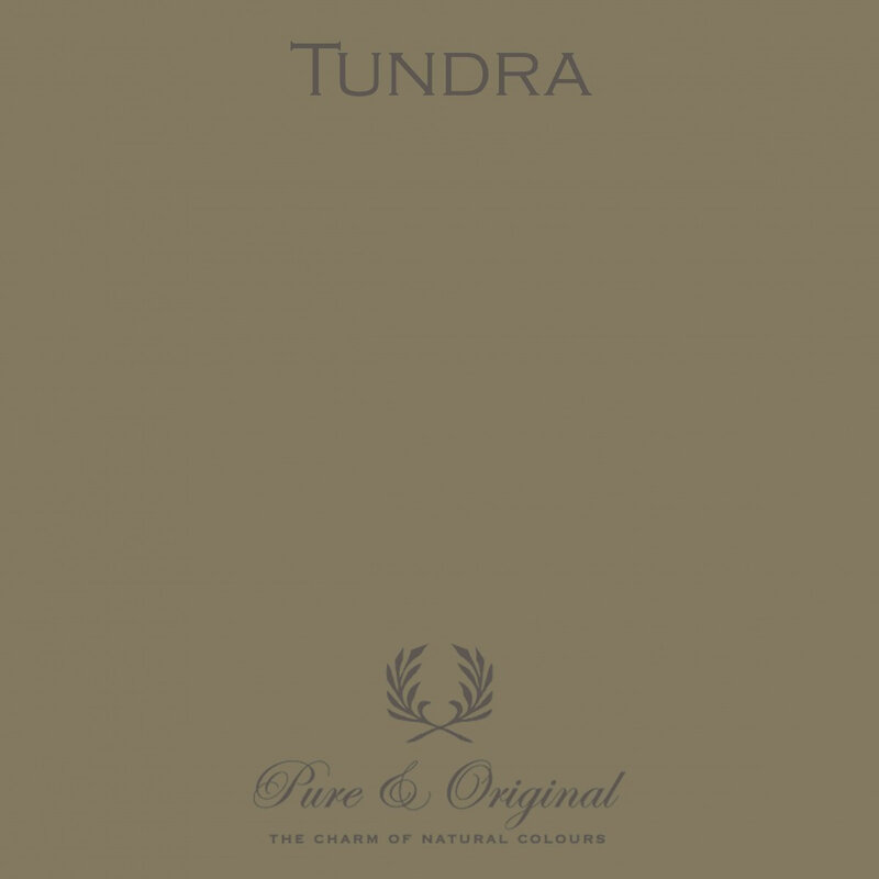 Tundra-pure-original