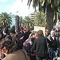 Marche pour les libertés 28 01 2012