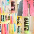 Like a rainbow ... balitz, le tube de l'été !!!