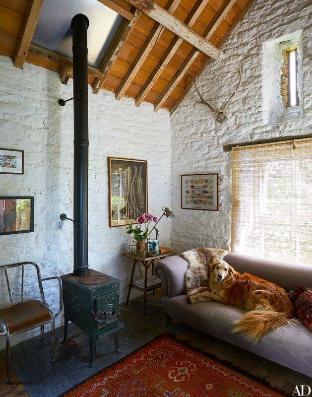 Amanda Brooks at home in oxfordshire jpeg (32)