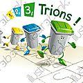 Poubelles: la collecte des déchets ménagers change au 01/01/2014...une redevance pour chaque kg supplémentaire