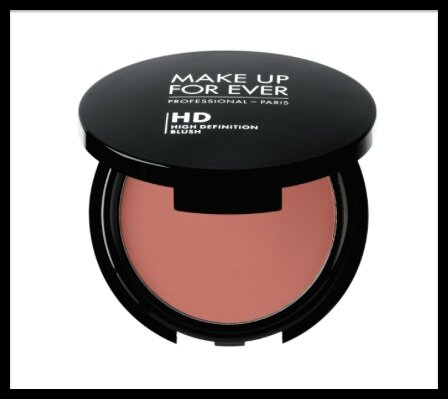 make up for ever hd pink sand