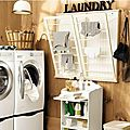 Laundry Room Decorating Ideas 2
