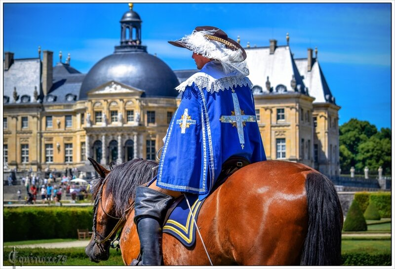 Mousquetaires du Roi – Mousquetaires de Richelieu (2)