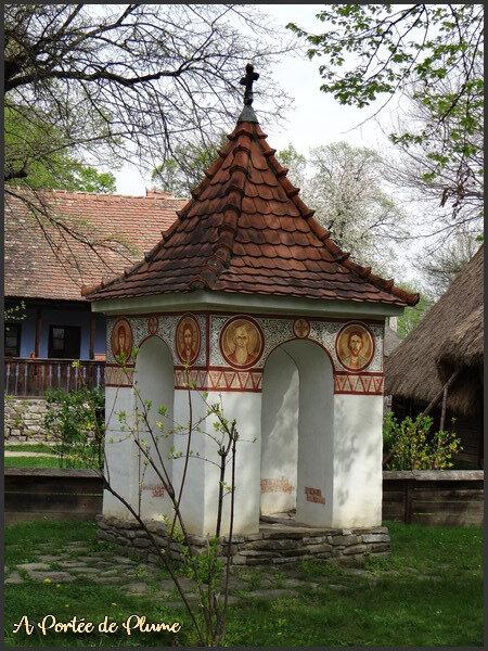 Muzeul Satului 12