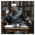 Sheikh of al-azhar : niqab is not an obligation in islam...but the veil is